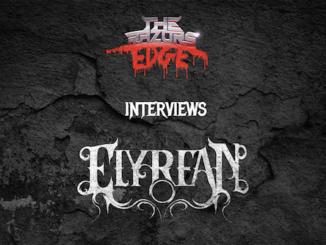Interview: Asa of Elyrean
