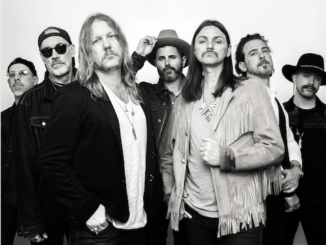 Album Review: The Allman Betts Band - Bless Your Heart