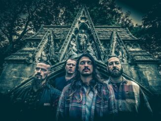 Album Review: Sound Of Origin - The All Seeing Eye