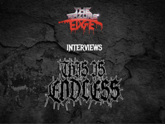 Interview: Jeremy from This Is Endless
