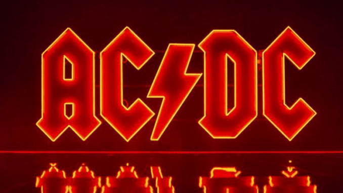 Did AC/DC Just Leak A Reunion With Brian Johnson?