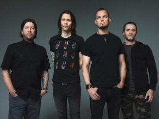 Alter Bridge Unveil New EP And Share Video