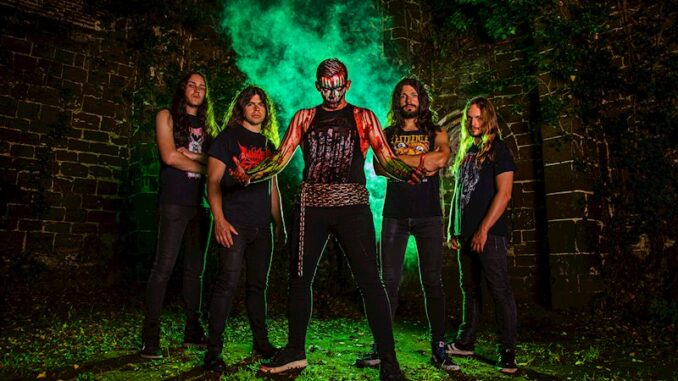 Album Review: Carnation - Where Death Lies