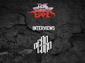 Interview: Hakim from Dead Lord