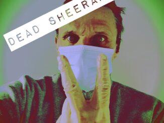 Album Review: Dead Sheeran - Dead Sheeran