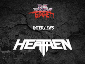 Interview: Kragen Lum of Heathen