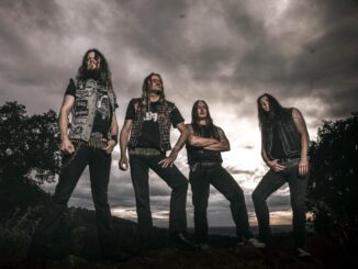 Sodom Reveal Cover Art For New Album