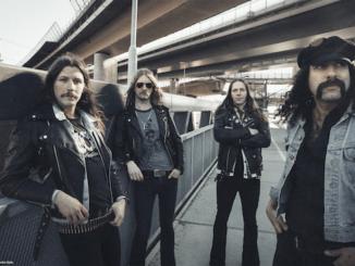 Album Review: Dead Lord - Surrender