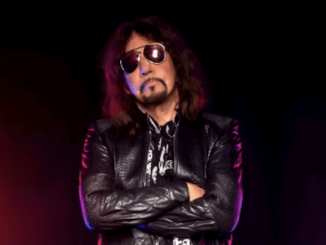 Album Review: Ace Frehley - Origins Vol.2