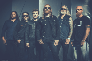 """Dark Tranquillity Announce New Album """"Moment"""" & Release First Single"""