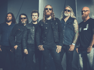"Dark Tranquillity Announce New Album ""Moment"" & Release First Single"
