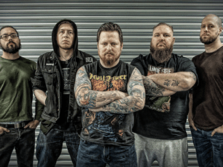 Nottingham Thrashers Incinery Announce Sophomore Album 'Hollow Eearth Theory'
