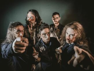 Album Review: Netherblade - Reborn