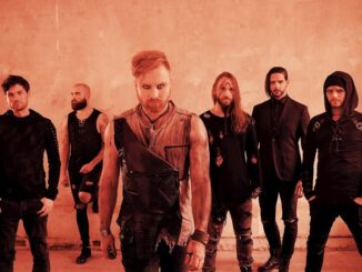 Album Review: Soulbound - Addicted To Hell