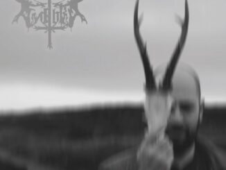 Album Review: Tenebra - Through Crying Souls I See What I Was…
