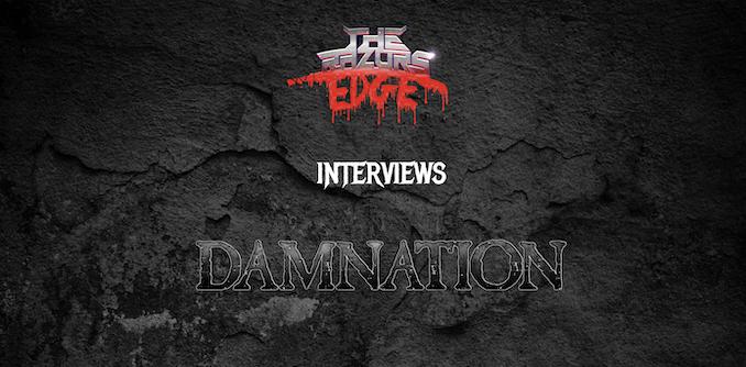 Interview: Gavin McInally Festival Director at Damnation Festival