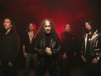 Death Angel Release Cover of Classic 'Under Pressure'