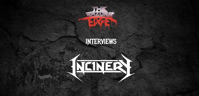 Interview: Jason & David of Incinery