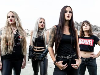 Nervosa Announce 4th Studio Album, Due January 2021