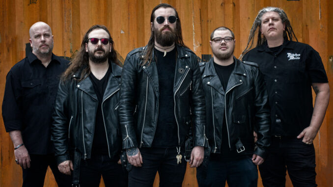 Pulchra Morte Draw Their Arrows For Single 'The Archer & The Noose'