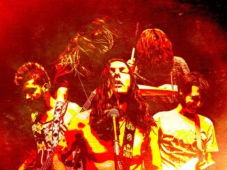 Album Review: Ruff Majik - The Devil's Cattle