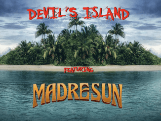 DEVIL'S ISLAND featuring Madre Sun