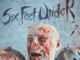 Album Review: Six Feet Under - Nightmares of the Decomposed