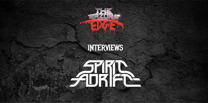 Interview: Nate Garrett of Spirit Adrift