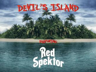 DEVIL'S ISLAND featuring Red Spektor