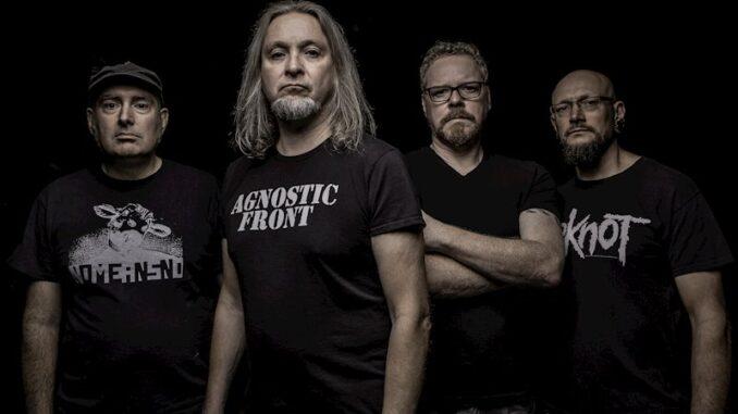 Album Review: Accuser - Accuser