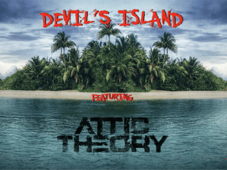 DEVIL'S ISLAND featuring Attic Theory