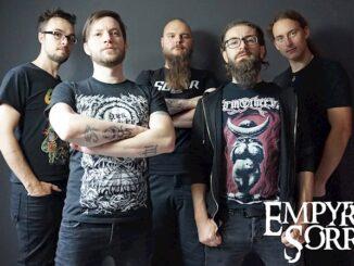 Album Review: Empyreal Sorrow - PRÆY