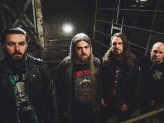 Album Review: Harlott - Detritus of the Final Age