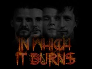 Album Review: In Which It Burns - Silence The Nothing