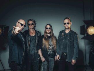 Album Review: Iron Savior - Skycrest