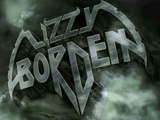 Album Review: Lizzy Borden - Best of Lizzy Borden, Vol. 2