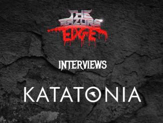 Interview: Niklas of Katatonia