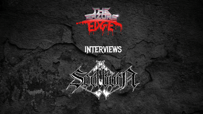 Interview: Eric and Twan from Soulburn