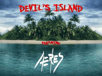 DEVIL'S ISLAND featuring Aeries