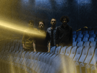 Album Review: PG.Lost - Oscillate