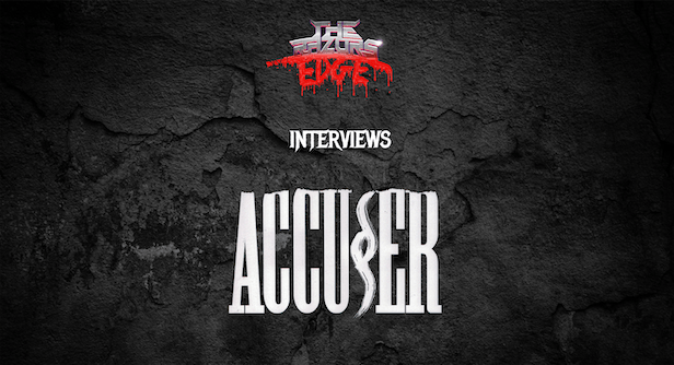 Interview: Rene Schutz of Accuser
