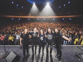 Album Review: Dream Theater - Distant Memories: Live In London