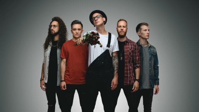Swiss Metallers Dreamshade Release New Song 'Lightbringers'