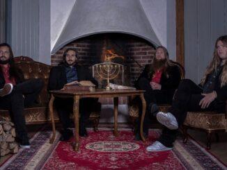 Album Review: Majestica - A Christmas Carol