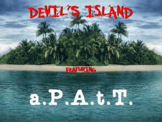 Devil's Island featuring a.P.A.t.T.