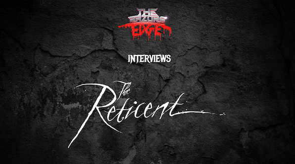 Interview: Chris Hathcock of The Reticent