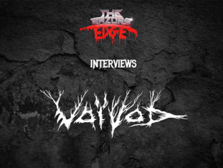 Interview: Michel 'Away' Langevin of Voivod