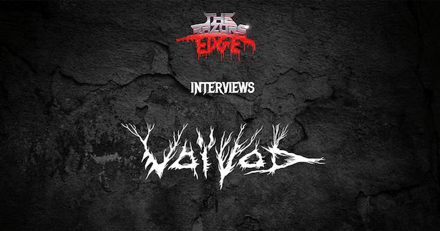 Interview: Michel 'Away' Langevin of Voivod