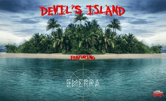 DEVIL'S ISLAND featuring Emerra