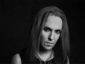 Former Children of Bodom Frontman Alexi Laiho Passes Away